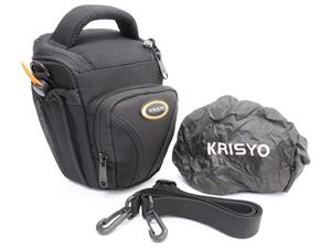 Krisyo SY-1054N Camera Bag with Rain Cover